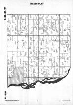 Map Image 010, Sherburne County 1991