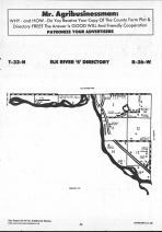 Map Image 011, Sherburne County 1991