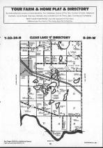 Map Image 018, Sherburne County 1991