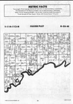 Map Image 031, Sibley County 1990