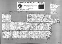 Index Map, Sibley County 1991