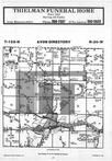 Map Image 006, Stearns County 1985 Published by Farm and Home Publishers, LTD
