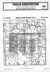 Map Image 018, Stearns County 1985 Published by Farm and Home Publishers, LTD