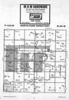 Map Image 052, Stearns County 1985 Published by Farm and Home Publishers, LTD