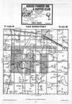 Map Image 054, Stearns County 1985 Published by Farm and Home Publishers, LTD