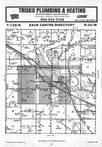 Map Image 062, Stearns County 1985 Published by Farm and Home Publishers, LTD