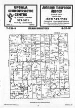 Map Image 001, Stearns County 1987