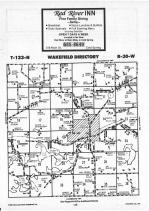 Map Image 005, Stearns County 1987