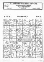 Map Image 006, Stearns County 1987