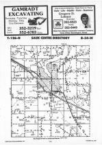 Map Image 021, Stearns County 1987