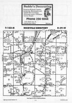 Map Image 024, Stearns County 1987