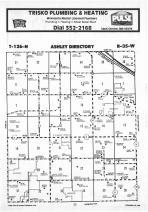 Map Image 029, Stearns County 1987