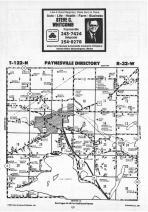 Map Image 032, Stearns County 1987