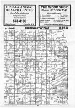 Map Image 035, Stearns County 1987