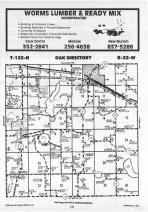 Map Image 036, Stearns County 1987