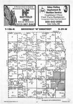 Map Image 037, Stearns County 1987