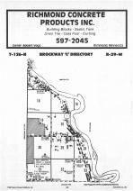 Map Image 041, Stearns County 1987