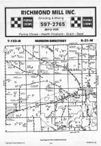 Map Image 044, Stearns County 1987