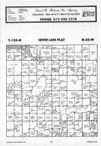 Map Image 047, Stearns County 1987