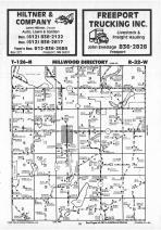Map Image 048, Stearns County 1987