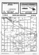 Map Image 049, Stearns County 1987