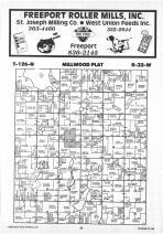 Map Image 050, Stearns County 1987