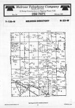 Map Image 052, Stearns County 1987