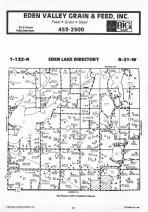 Map Image 057, Stearns County 1987