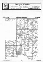 Map Image 059, Stearns County 1987