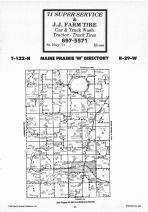 Map Image 060, Stearns County 1987