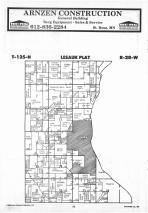 Map Image 074, Stearns County 1987