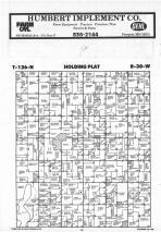 Map Image 075, Stearns County 1987