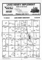 Map Image 076, Stearns County 1987