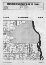 Map Image 014, Stearns County 1988