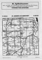Map Image 015, Stearns County 1988