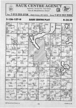 Map Image 022, Stearns County 1988