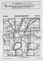 Map Image 023, Stearns County 1988