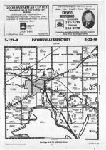 Map Image 027, Stearns County 1988