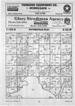 Map Image 028, Stearns County 1988