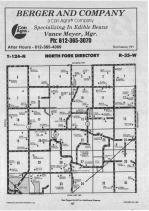 Map Image 032, Stearns County 1988