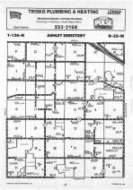Map Image 037, Stearns County 1988