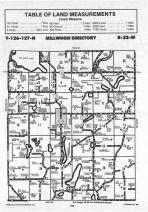 Map Image 040, Stearns County 1988