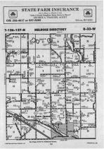 Map Image 044, Stearns County 1988