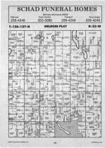 Map Image 046, Stearns County 1988