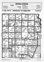 Map Image 049, Stearns County 1988