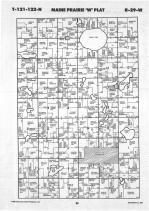 Map Image 050, Stearns County 1988