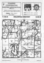 Map Image 053, Stearns County 1988