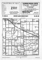 Map Image 057, Stearns County 1988