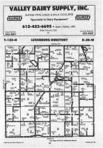 Map Image 060, Stearns County 1988