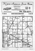 Map Image 061, Stearns County 1988